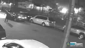 Police release video of wild shooting on Upper West Side