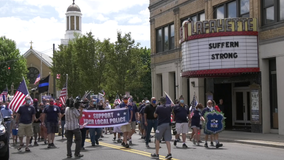 'Support Our Police' rally held in Rockland County