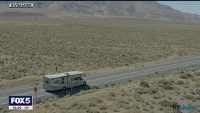 Social distancing hits the road as RV rentals increase nationwide