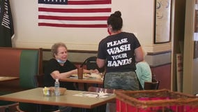 Restaurant-goers in Connecticut wary of indoor dining