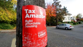 Seattle City Council approves new tax on big businesses