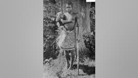 Wildlife Conservation Society apologizes for putting man on display in Monkey House in 1906