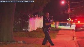 Off-duty cop shoots neighbor dead in Orange County, police say