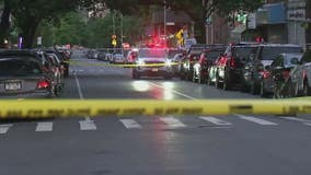 Shootings erupt in Crown Heights as gunmen remain on the loose