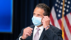 Cuomo takes heat over his administration's 'flawed' coronavirus nursing home study