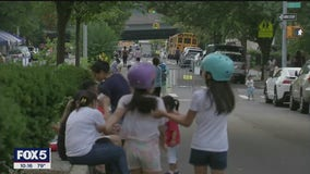 Play Streets Program returns to NYC for children, families