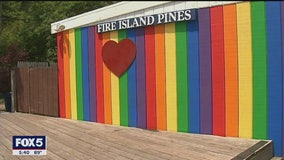 Businesses struggle to keep the party going in Fire Island Pines