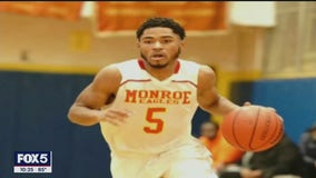 'It's hell, it's a nightmare' - Mother of basketball star Brandon Hendricks speaks out after his killing