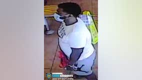 Man viciously assaults woman inside Bronx Popeyes