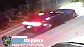 NYPD searching for car involved in fatal drive-by shooting in Brooklyn
