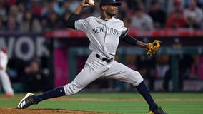 Yanks' Germán casts doubt on MLB future in Instagram post