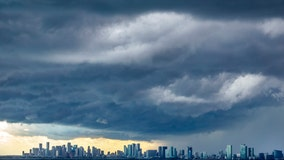 National Weather Service proposes new wireless alerts for most intense thunderstorms