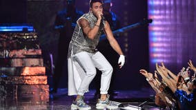 Singer Prince Royce recovering from coronavirus