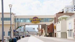 Major changes for gamblers at Atlantic City casinos