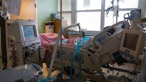 In Florida, over 40 hospitals max out ICU capacity amid coronavirus surge