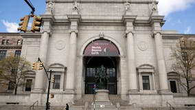 American Museum of Natural History outlines reopening plans