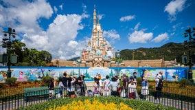 Hong Kong Disneyland to close again due to rise in coronavirus cases