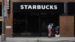 Woman who refused to wear mask in Starbucks wants half of $100K raised for barista who wouldn't serve her
