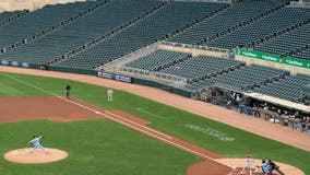 MLB: Commissioner, union leader talk as baseball struggles with coronavirus