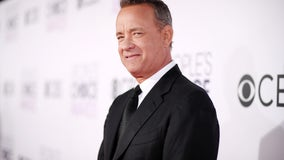 Tom Hanks on COVID-19, 'Greyhound' and wartime mentality