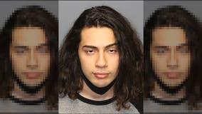 NJ Starbucks employee spit in cops' drinks, police say