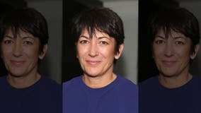 Ghislaine Maxwell is accused of failing to flush her toilet in Brooklyn jail cell