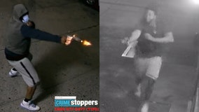 Video shows shootout on street in Astoria