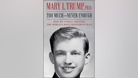 Mary Trump can publicize her book about Donald Trump, judge rules