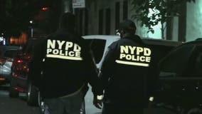 Boy, 1, dead, 3 men injured in Brooklyn shooting