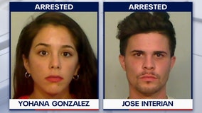Key West couple jailed for refusing to quarantine after testing positive