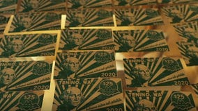 Town prints own currency to boost coronavirus relief