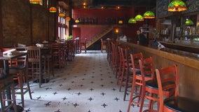 Restaurants in NJ reopen for indoor dining