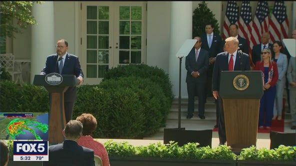 Goya facing boycott over CEO's praise of Trump