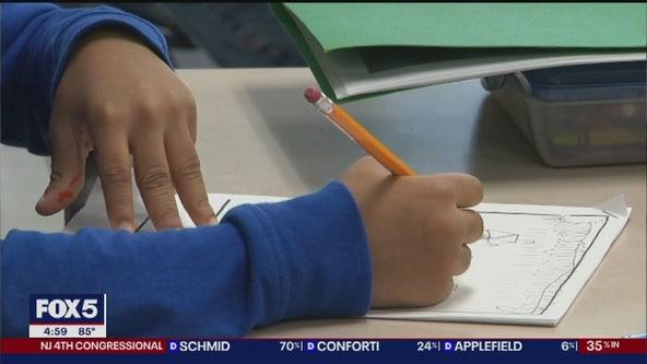 Long Island school to use thermal scanners on students