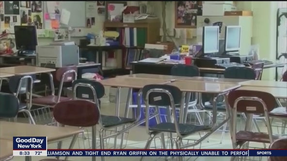 Former CDC director on keeping kids safe in school