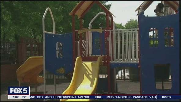 NYC Health Commissioner on daycares reopening