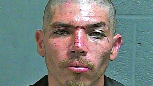 Murder suspect escapes 12th floor cell using sheets