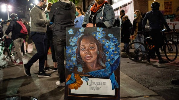 Officers in deadly Breonna Taylor raid thought she was alone