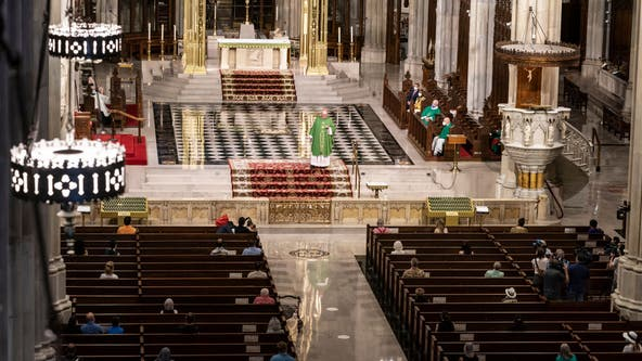Dozens of Catholic schools across NYC to close