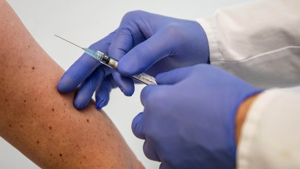 US bets on untested company to deliver COVID-19 vaccine