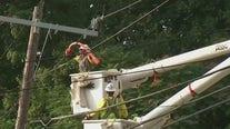 Connecticut power problems