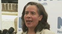 NYC health commissioner steps down