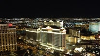 Las Vegas tourism plummets 71% in June