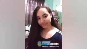 NYPD searching for 14-year-old girl from Brooklyn reported missing
