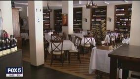 Restaurants across New York City call for return of indoor dining