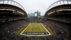 Seahawks announce first 3 home games to be played without fans