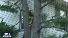 Long Island residents take utilities to task after storm response
