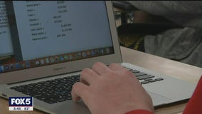 NJ school district offering virtual night classes for working parents