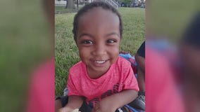 2-year-old boy dies after babysitter allegedly crashed her car, never reported it to police