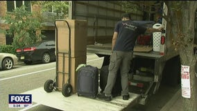 Young people moving out of NYC area